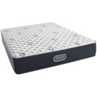 """Beautyrest Silver Holland Extra Firm 11"""" Mattress (In Home White-Glove Delivery Included)"""