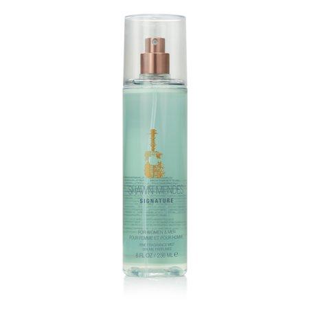 Shawn Mendes Signature Fine Fragrance Mist for Women, 8.0 fl oz