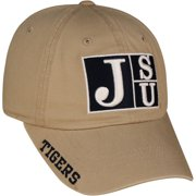 47d2be82ab8 NCAA Men s Jackson State Tigers Khaki Cap
