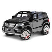 12 Volt Mercedes Benz ML63 Ride On Toy Car By Kid Trax Multiple