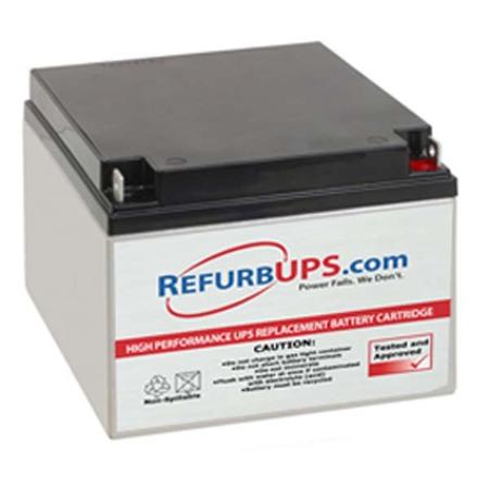 Kontron Instruments KAAT K2000 Balloon Pump Block - Brand New Compatible Replacement Battery