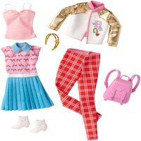 Barbie Fashion Outfit 2-Pack #8