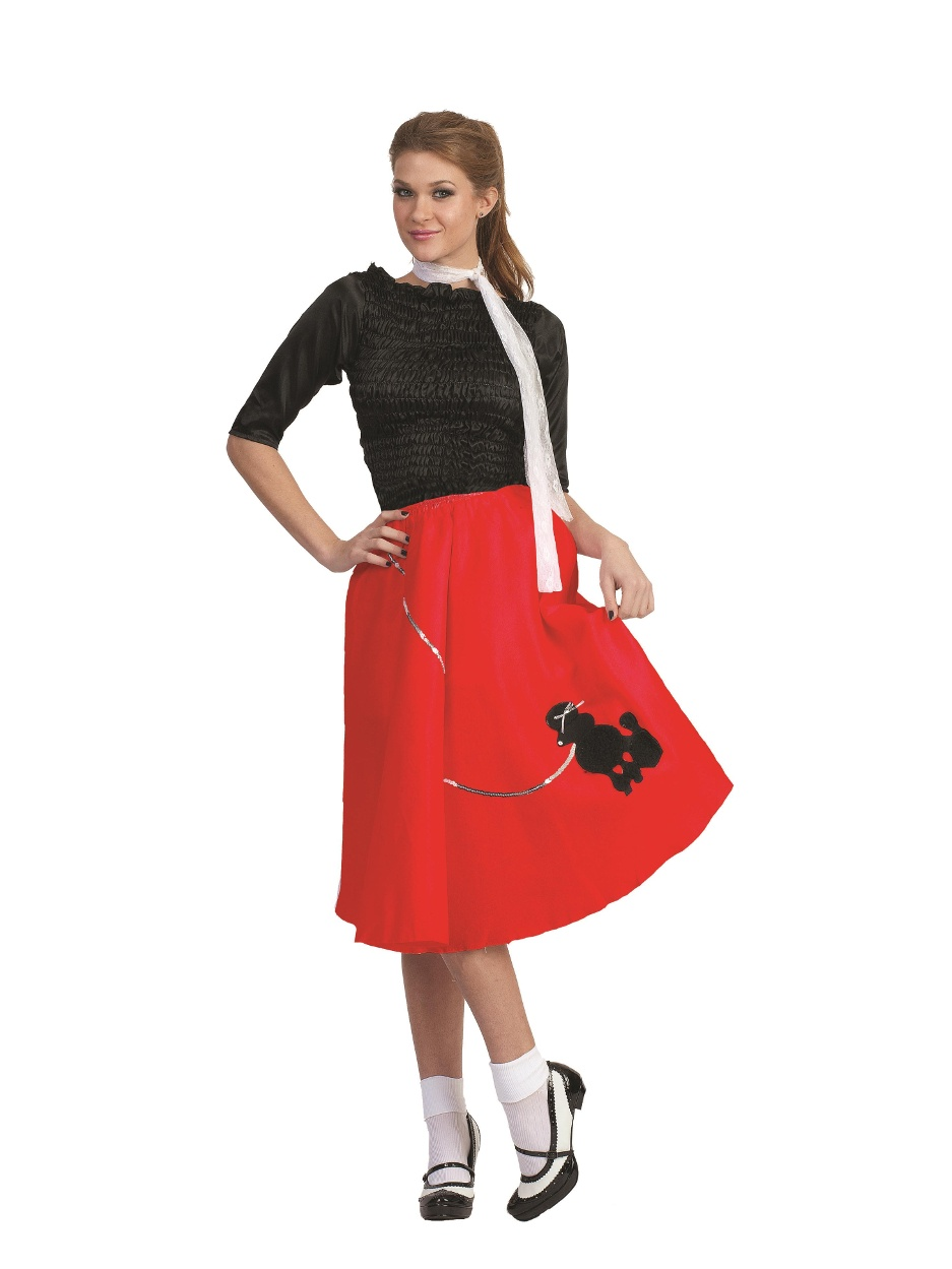 Adult theater skirt hand realize, told