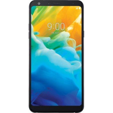 Boost Mobile Lg Stylo 4 32gb Prepaid Smartphone Black Walmart Com
