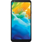 Boost Mobile LG Stylo 4 32GB Prepaid Smartphone, Black