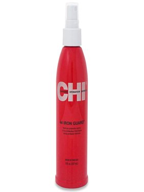 Chi 44 Iron Guard Thermal Protection Hair Spray 8 Oz