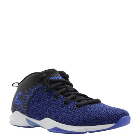 Shaquille Oneal-dtr Boys Athletic Knit Shoe