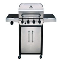 Char-Broil Performance 4-Burner Gas Grill