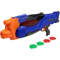 Adventure Force Tactical Strike Quantum Motorized Team Competition Ball Blaster