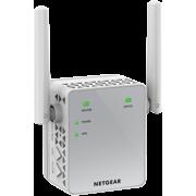 NETGEAR AC750 WiFi Range Extender, Wall-Plug (EX3700)
