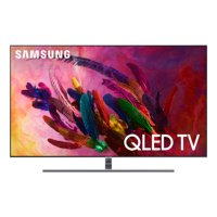 "Refurbished Samsung QLED 55"" Class 4K (2160P) Smart QLED TV (QN55Q75FM)"