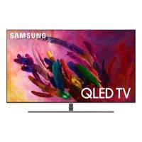 "Refurbished Samsung QLED 55"" Class 4K (2160P) Smart QLED TV (QN55Q75FM)"