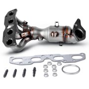 Catalytic Converters & Parts
