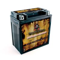 YTX20CH-BS Motorcycle Battery for Suzuki Boulevard M109R 2009