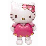 95fa461d30 Hello Kitty Giant Gliding Balloon