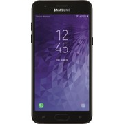Verizon Wireless Samsung Galaxy J3 3rd Gen 16GB Prepaid Smartphone, Black