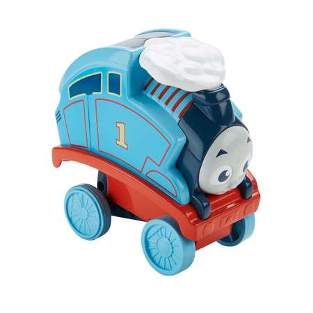 My First Thomas & Friends Fun Flip Thomas (Best Fun First Cars)