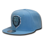 2263a02ba6cf74 NCAA Columbia University Freshmen College Fitted Caps Hats 7 Sky
