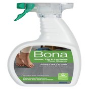 Bona® Stone, Tile & Laminate Floor Cleaner, 22 oz