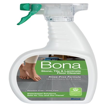 Bona® Stone, Tile & Laminate Floor Cleaner, 22
