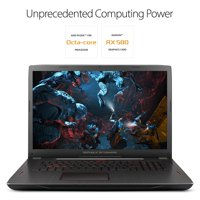 "Asus ROG Strix 17.3 inch Premium AMD Gaming and Business Laptop (AMD Ryzen 7 Octa-core, 32GB RAM, 2TB SSD, 17.3"" FHD (1920x1080) display, AMD Radeon RX 580, Backlit Keyboard, Win 10 Pro)"