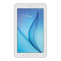 "Samsung Galaxy Tab E Lite (Refurbished) 7.0"" 8GB White Wi-Fi SM-T113NDWAXAR"