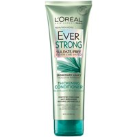 L'Oreal Paris EverStrong Thickening Conditioner, 8.5 Fl Oz