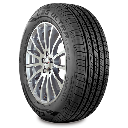 Cooper cs5 ultra touring 245/45r19 98V Tire