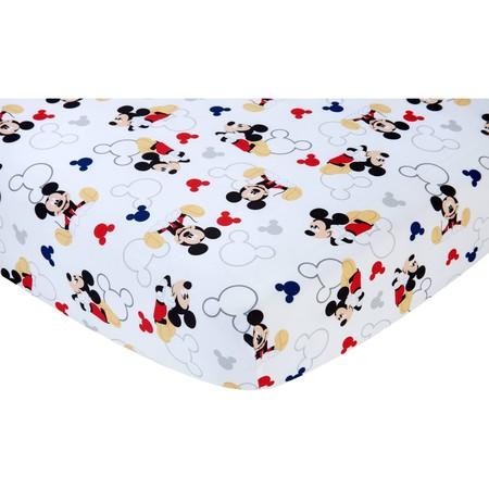 Disney Let's Go Mickey II Crib - Disney Halloween Coloring Sheets Printable
