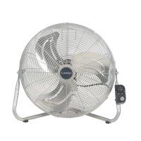 """Lasko 20"""" High Velocity Floor or Wall Mount 3-Speed Fan, Model #2265QM"""