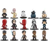 Funko Mystery Minis: Star Wars The Last Jedi - One Mystery Figure - Walmart Exclusive