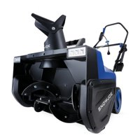 Snow Joe SJ627E Electric Snow Thrower | 22-Inch · 15-Amp | w/ Dual LED Lights