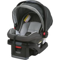 Graco SnugRide SnugLock 35 Infant Car Seat, Tenley