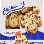 Entenmann's Original Recipe Chocolate Chip Cookies, Soft Baked, 12 oz