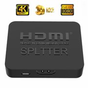 HDMI Splitters