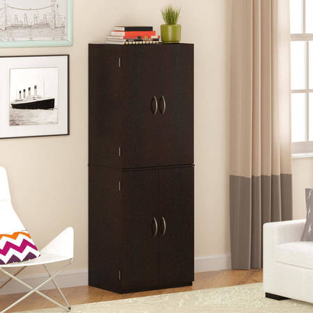 Mainstays Storage Cabinet, Multiple - Narrow Security Cabinets