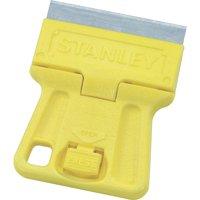 STANLEY MINI-RAZOR BLADE SCRAPER W/ 1 BLADE