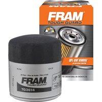 FRAM Tough Guard Oil Filter, TG3614