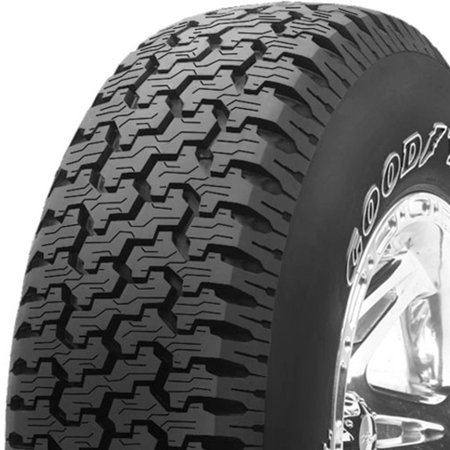 Goodyear Hyt Wedge - Goodyear wrangler radial P235/75R15 105S owl all-season tire
