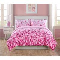 VCNY Home Cascade Bliss Ombré Bedding Comforter Set