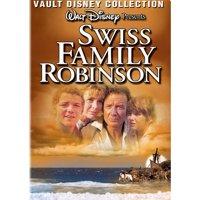 Swiss Family Robinson (Vault Disney Collection) (DVD)