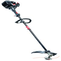 "Murray 14"" Attachment Capable 2-Cycle 25cc Straight Shaft Gas String Trimmer"