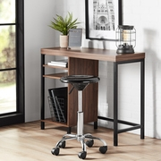 Mainstays Sumpter Park Cube Storage Desk