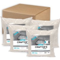 """Fairfield Crafter's Choice 20""""x20"""" Pillow (Pack of 4)"""