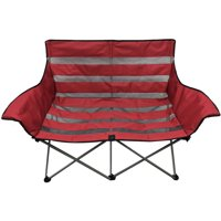 Ozark Trail Conversation Love Seat Chair