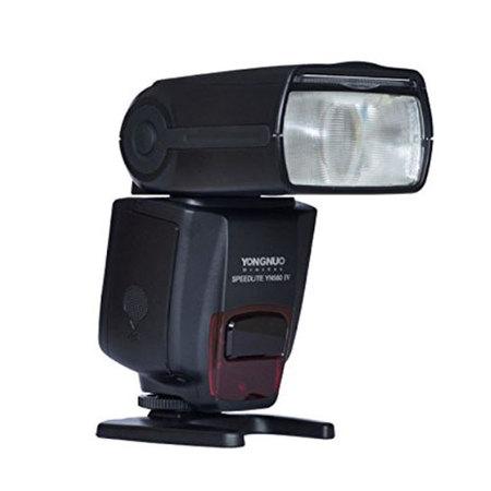 YONGNUO YN560 IV YN560IV Wireless Flash Speedlite For Nikon Canon Sony Panasonic FujiFilm samsung