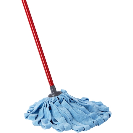 O-Cedar Microfiber Cloth Mop (Best Mops With Swipes Microfibers)