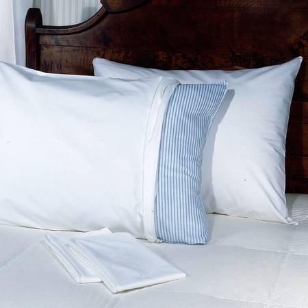 - Pillow Guard™ Allergy Relief Mattress and Pillow Protectors 2-Pack, sold separately