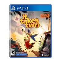 Deals on It Takes Two for PlayStation 4