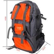 Zimtown 50L Climbing Waterproof Backpack 8e4e92805cd90